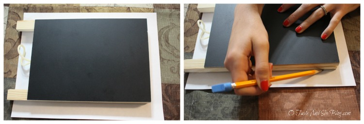 #SharpiePaintCreate #ad Calk Board Signs