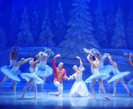 russian ballet