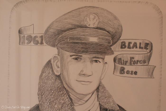 My Dad, the Veteran #sharefolgers