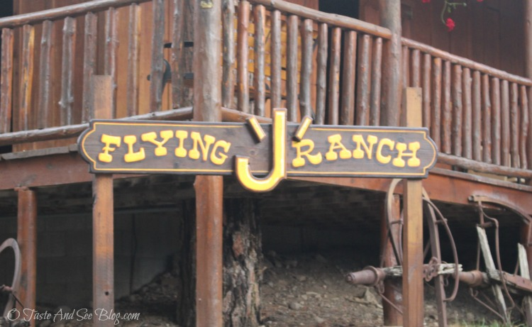 Flying J Ranch Ruidoso, NM #ad