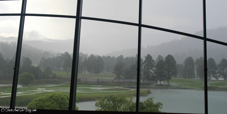Inn of the Mountain Gods Ruidoso