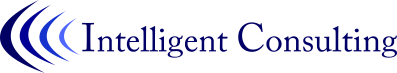 Intelligent Consulting Logo