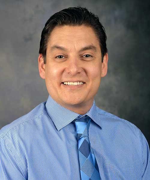 Dermatologist Dr. Jesse Olmedo, Peoria AZ