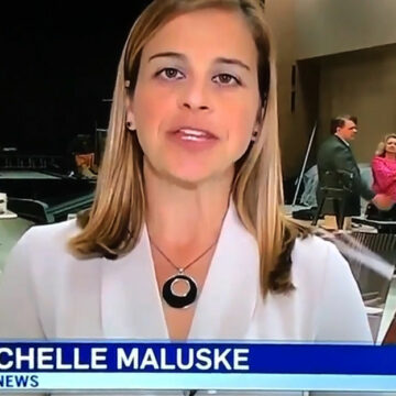 CTV Exclusive with Michelle Maluske