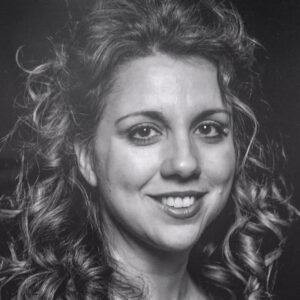 Cindy Pastorius