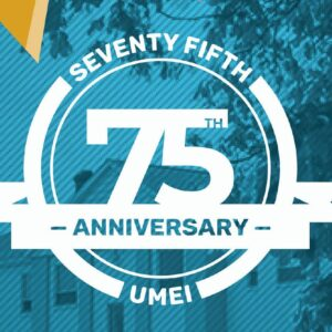 UMEI's 75th Anniversary Alumni Coffee House