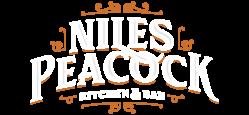 Niles Peacock
