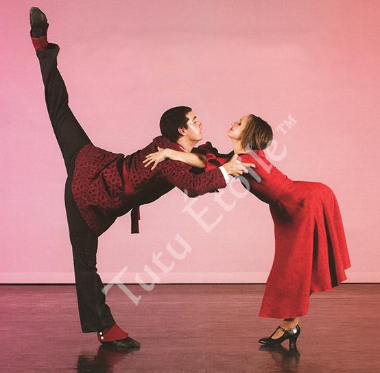 Red Duet