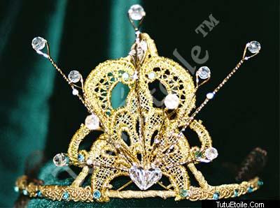 Gold Fairy