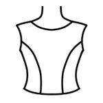 Basic A Vest