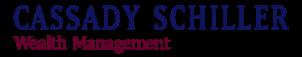Cassady Schiller Wealth Management