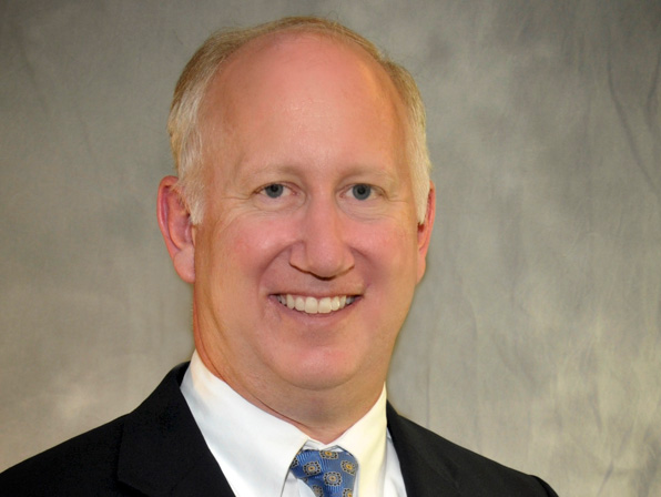 Michael Clark, CPA, PFS