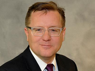 John Eberhart, CPA, CVA, CGMA