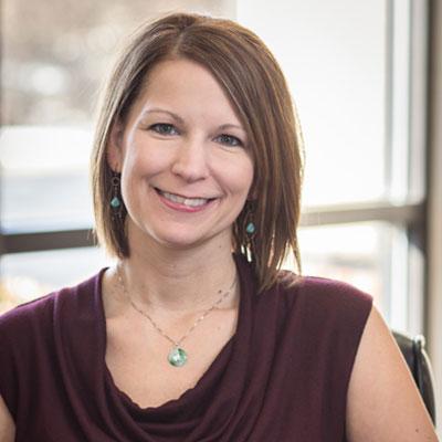 Heather Bucher, CPA
