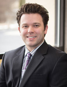 Nathan Oswald, CPA