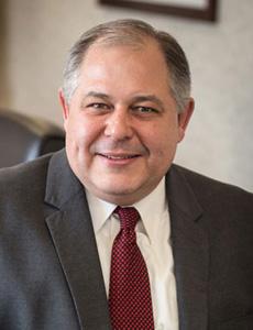 Mike Hawkins, CPA