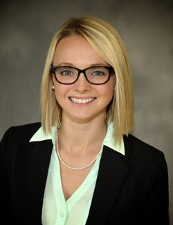 Whitney Hurtt, CPA