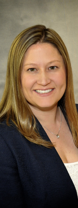 Lydia Ritze, CPA