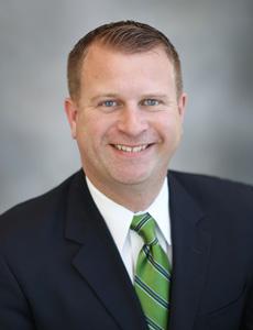 Jay Rueger, CPA