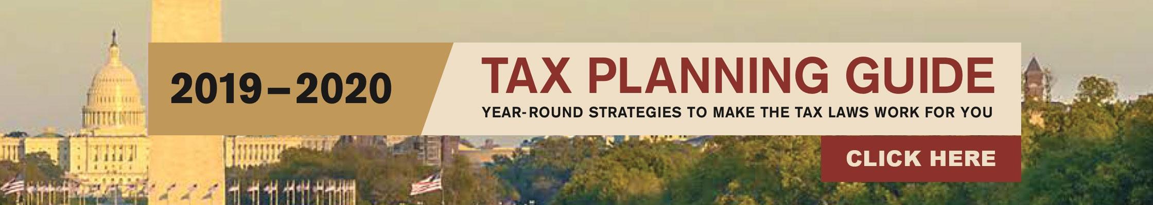 2019-20-taxplanningguide