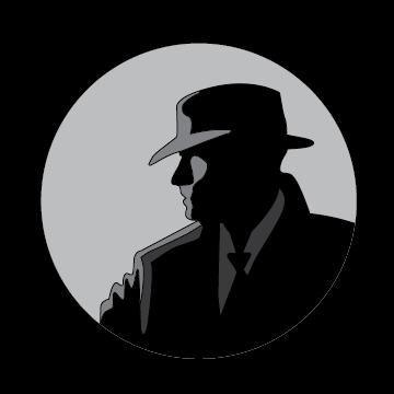 Detective vs Dillinger