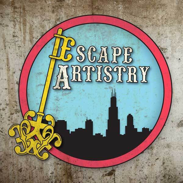 Voted One Of The Best Escape Rooms In Chicago