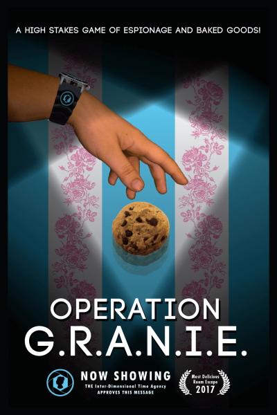 Learn more about Operation G.R.A.N.I.E.