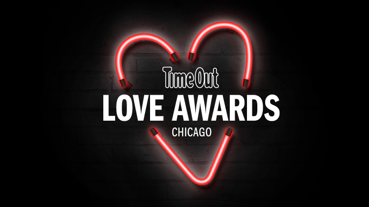 Cast Your Vote In The Time Out Chicago Love Awards