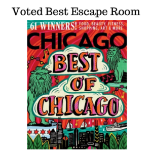 cover of Chicago magazine Best of Chicago August 2018 issue