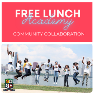 Free Lunch Academy At Escape Artistry