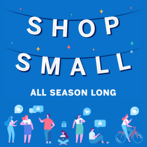 Small Business Saturday: Share The Love & Adventures