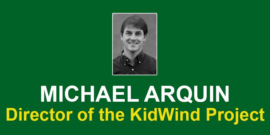 Michael Arquin