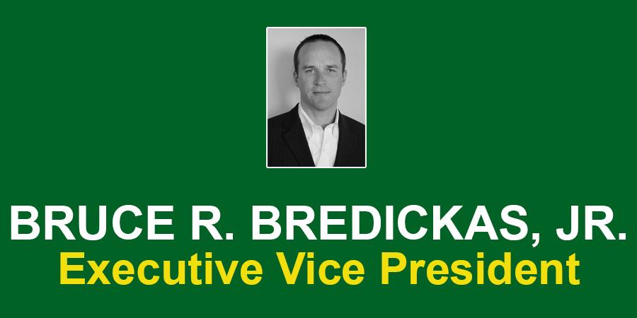 Bruce R. Bredickas, Jr.