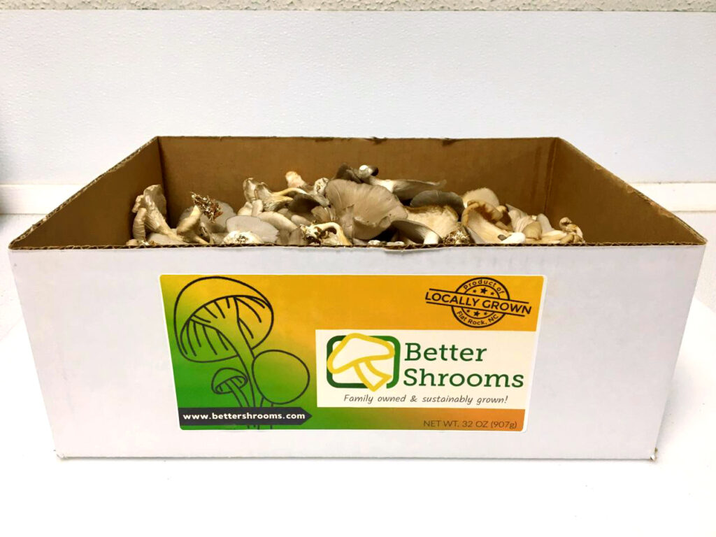 Better Shrooms Box