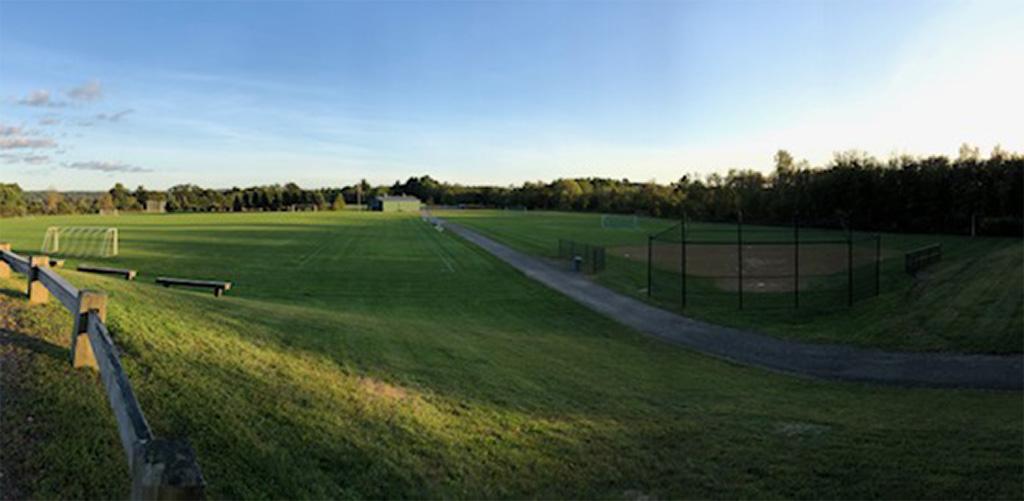 Soccer and Softball Field