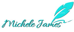 michele james logo