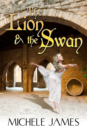 The Lion and The Swan bookcover