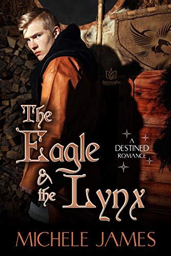 Eagle & Lynx bookcover