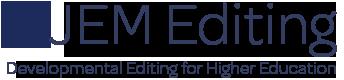 JEM Editing