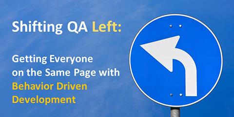 xScion Webinar: Shifting QA Left Part 2