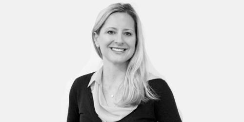 Alison Banziger, xScion Founder & CEO