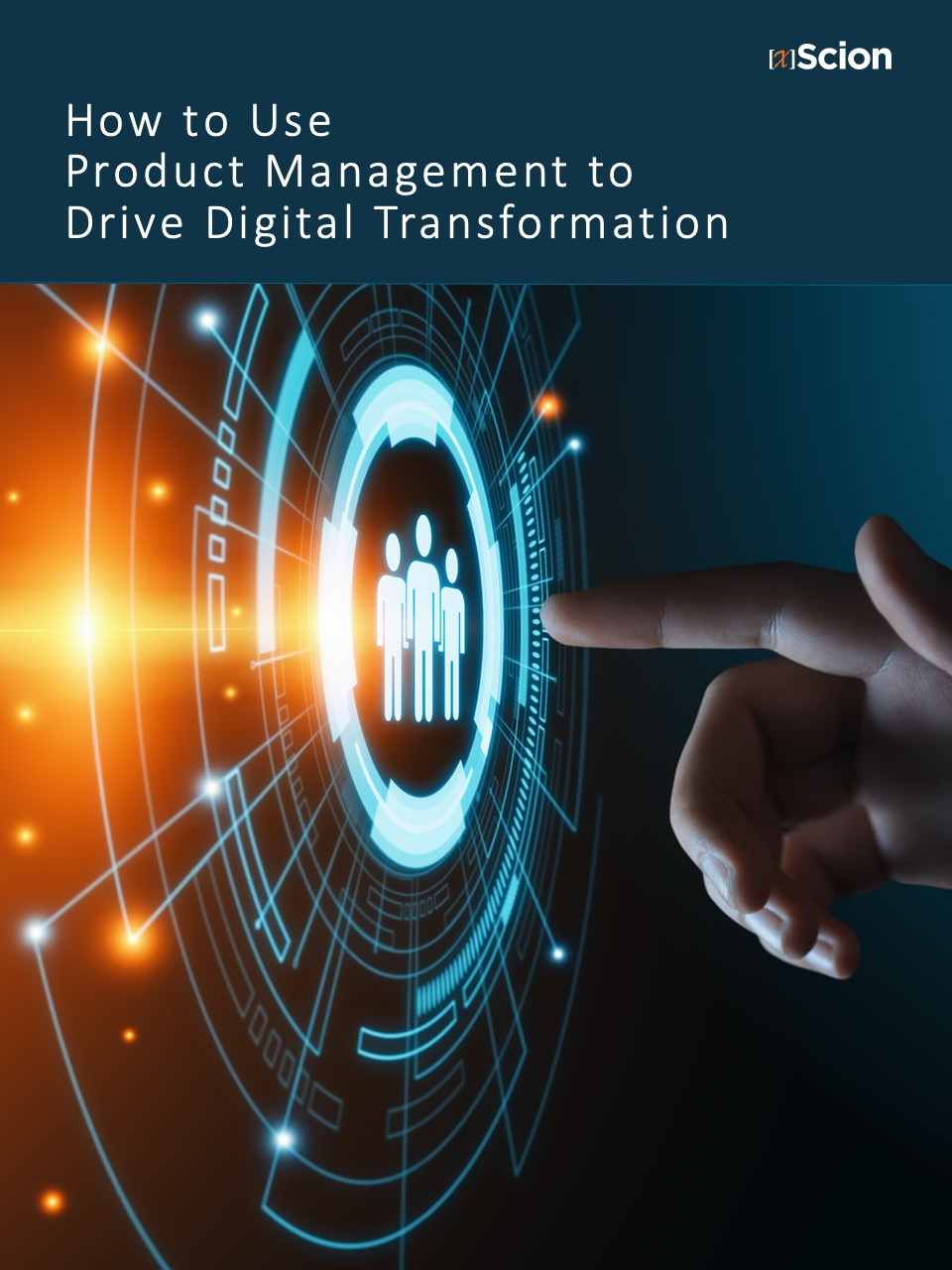 How to Use Product Management to Drive Digital Transformation