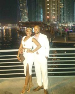 carissa and kenneth, shes charissmatic in dubai