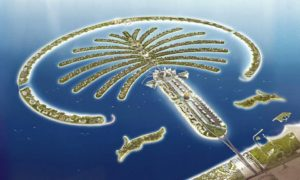 shes charissmatic palm island dubai