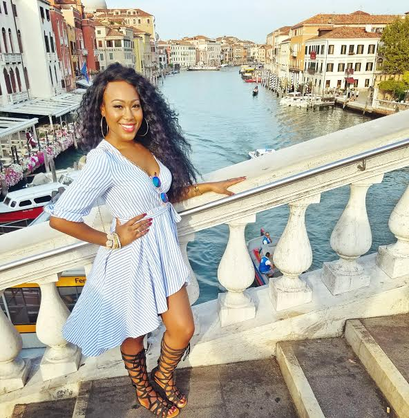 carissa stephens in italy