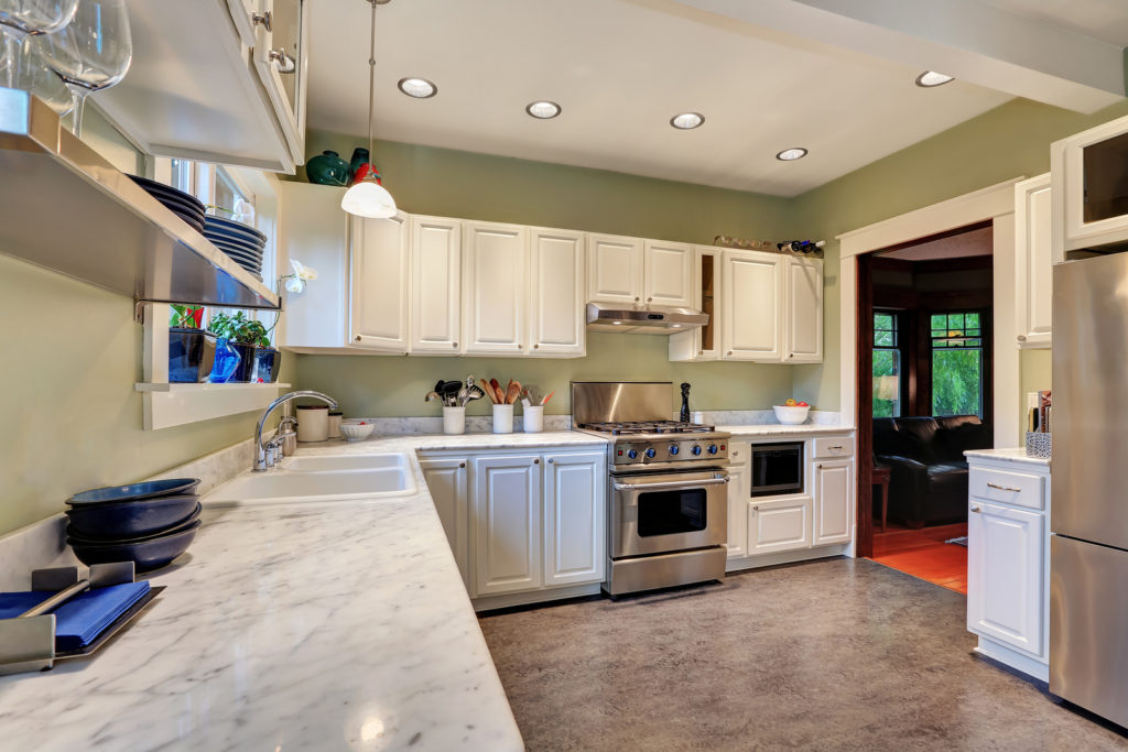 UV-Resistant Sealers – What It Means For Your Marble Countertops