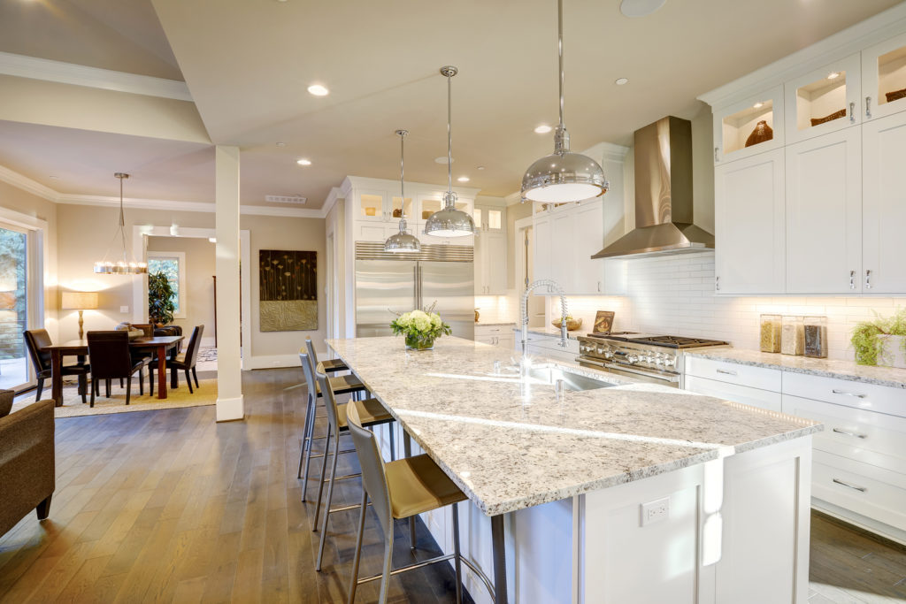 How do I Choose a Countertop For My Kitchen?