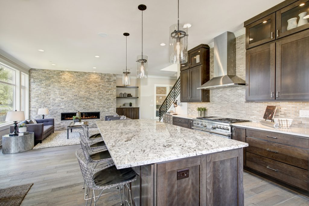 Greater Houston Custom Cabinetry