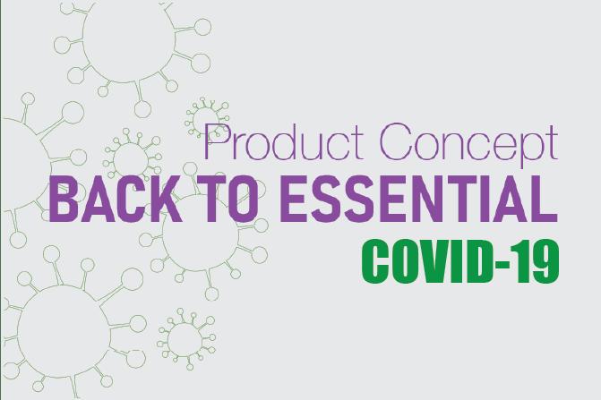 Estratégias contra a COVID-19