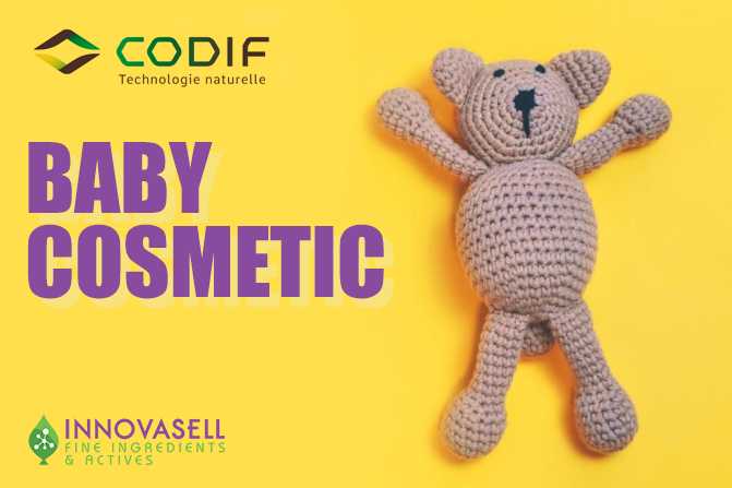 Baby-Cosmetic